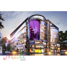 محلات للبيع بالعاصمة الادارية الجديدة في جراند سكوير مول
