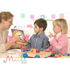 حدد مهارات وقدرات وذكاء طفلك مع دينا الجيار