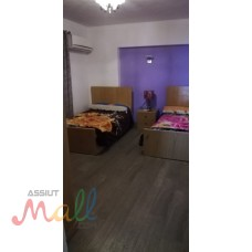 شقة للايجار مفروش-سيدى بشر - برج الشاطىء٢-الدور٢-الاسكندرية - مص