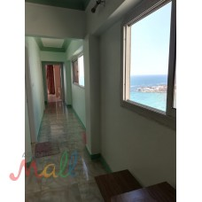 شقة للايجار مفروش - سيدى بشر-الدور١٢-الاسكندرية- للاسرفقط