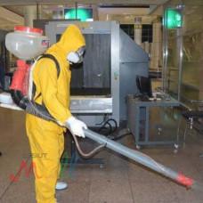 شركة نظافة وتعقيم وتطهير01157139355