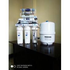 وحدة معالجه مياه الشرب 8 مراحل