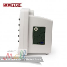 oxima3 جهاز قياس المؤشرات الحيويه في الجسم