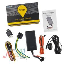 جهاز GT06N للتحكم ومراقبة السيارة في اي مكان وفي اي وقت لحظة بلح