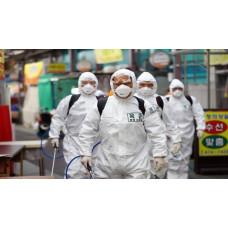 افضل شركة تعقيم وتطهير ونظافة ضد فيروس كورونا في مدينة الرحاب وم